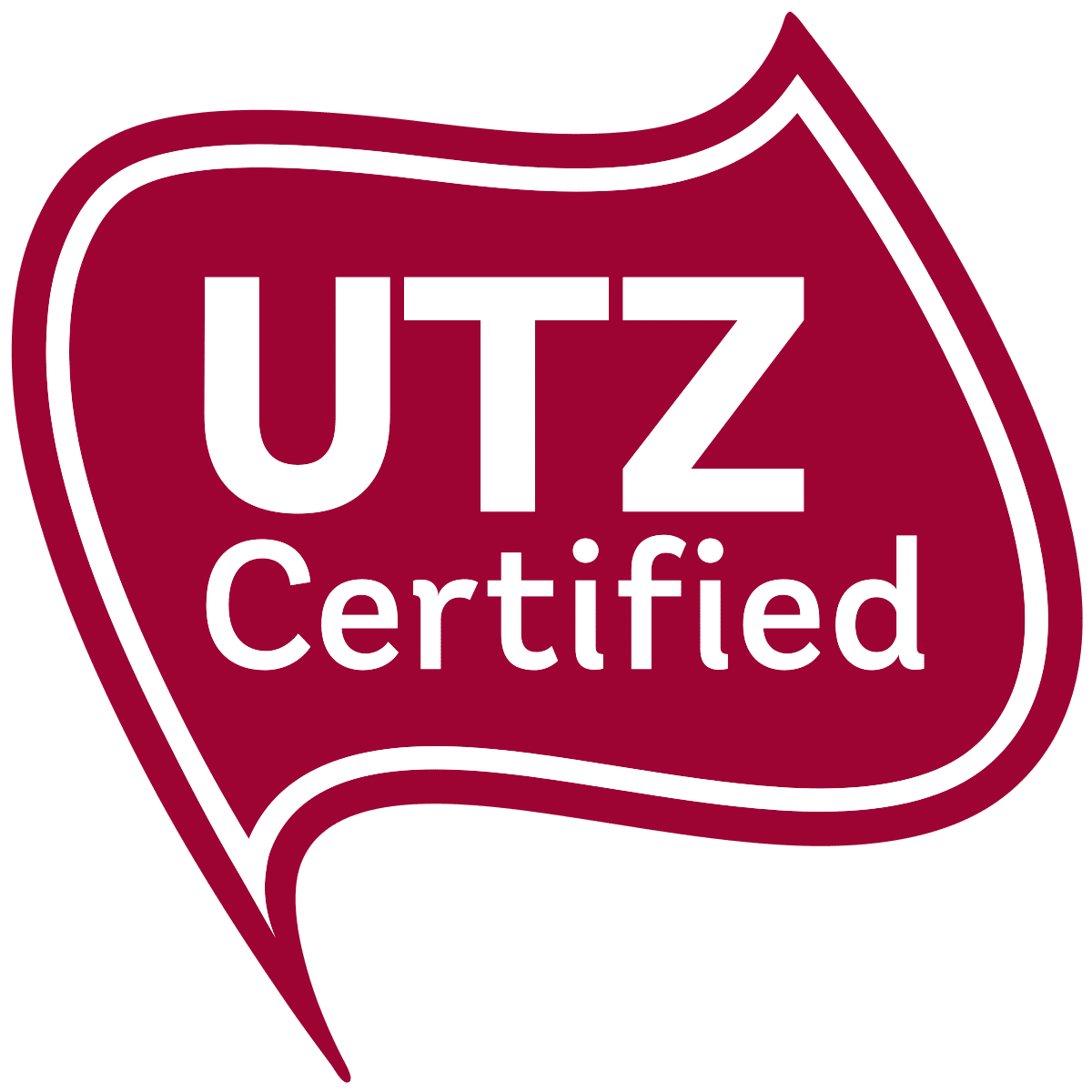 UTZ Certified Siegel