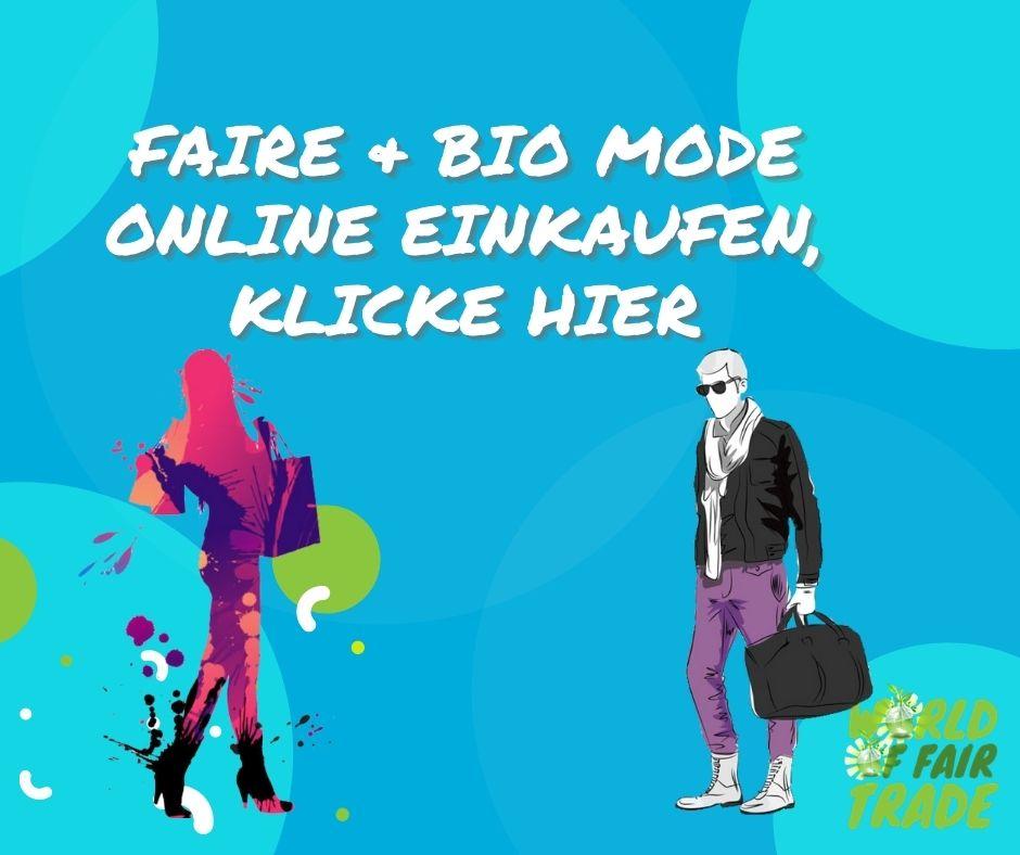 Faire und Bio Kleidung Online kaufen - Vergleiche Mode ...