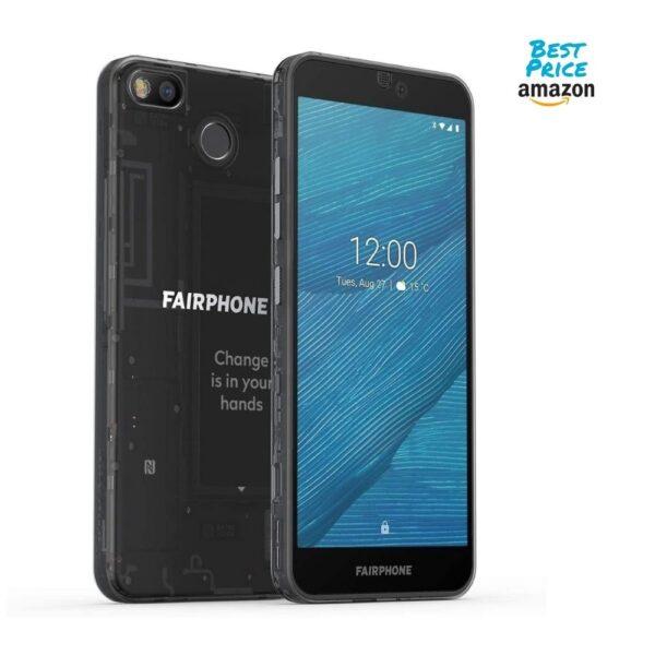 Fairphone 3 - kaufe das Faire Smartphone günstig Online bei World of Fair Trade